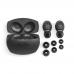 A045 : Sudio TOLV R BLACK True Wireless Bluetooth Earphones