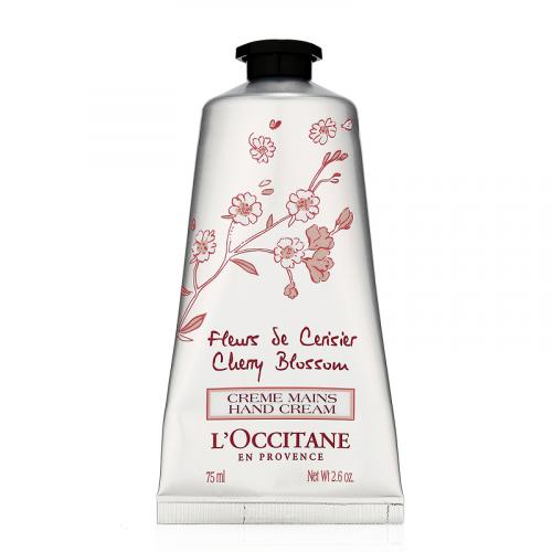 C039 : L'OCCITANE Cherry Blossom Hand Cream 75ml