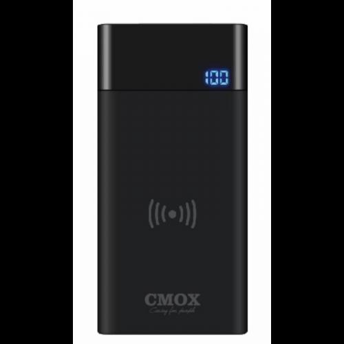 M004 : CMOX CP-800 Wireless & Wired Powerbank