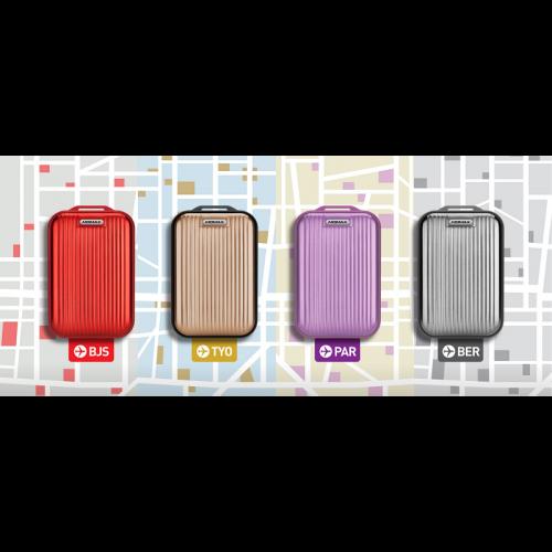 M006 : MOMAX IPOWER GO MINI 3 External Battery Pack