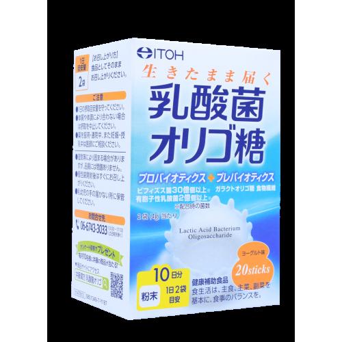 R035 : ITOH Probiotics (20 packs)